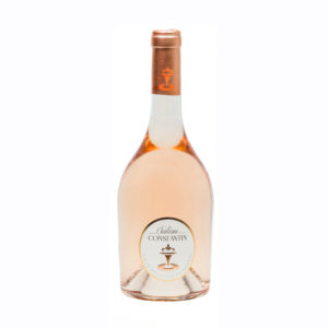 Cuvée Prestige Rosé 2018 - AOP Luberon