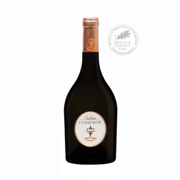 Cuvée Prestige Rouge 2018 - AOP Luberon