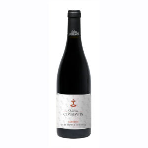 Tradition Rouge 2017 - AOP Luberon