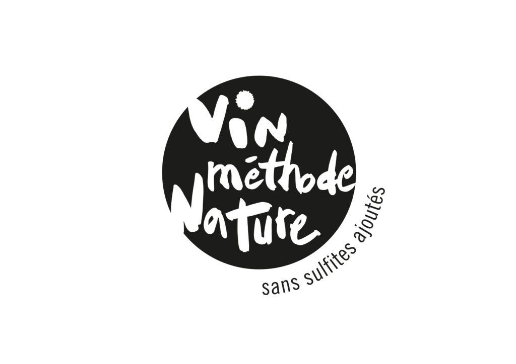 logo vin méthode nature / natural wine